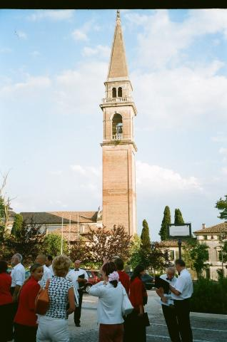 S. Maria in Colle