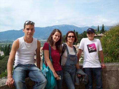 Montebellunában