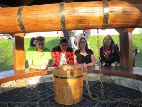 Velünk változhat a világ! Let's Make a Difference! - Nemzetközi ifjúsági találkozó a lengyelországi Kielcében