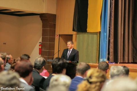 Georg Brenner (Gerlingen polgármestere)