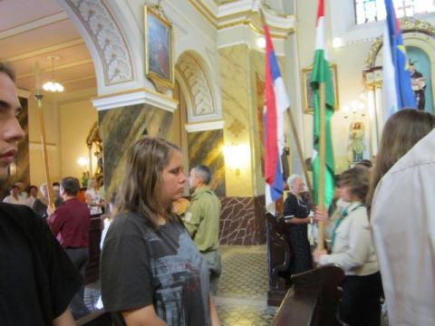 Beteg,... bús, lomha... avagy egyetérthettünk-e Kosztolányival 2011 augusztusában?